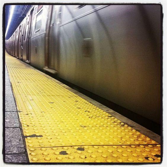 #midnightsubwayrider #subwaylifenyc #ftrain #brooklynbound by designman24