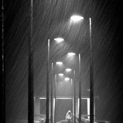 Raining Soul.