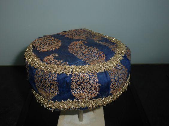 chapeau Ouzbek