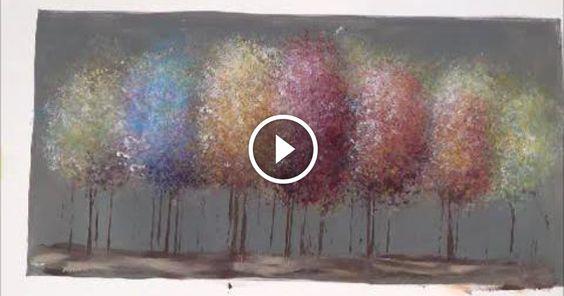 Buongiorno a tutti, il video di oggi è dedicato alla pittura, ma non alla classica espressione d'arte realizzata con i pennelli, ma vedremo come