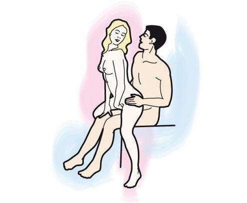 erotische phantasien ziege auf baum