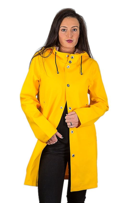 Fisherman Rain Coat Coat Nj