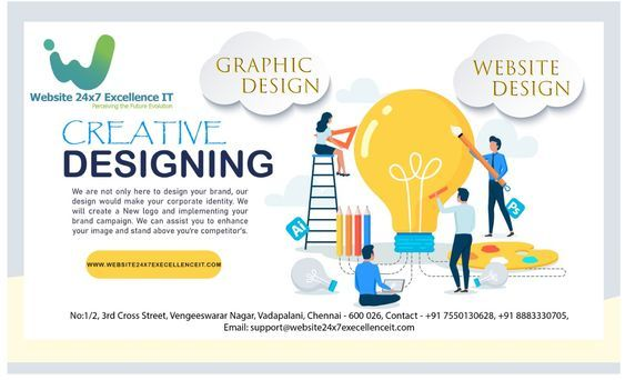 We Are The Leading Web Design Company In Chennai We Create Website That Make Business For You Our Ar Web Design Branding Agency Best Digital Marketing Company