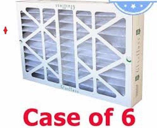 Furnace Filters 16x25x4