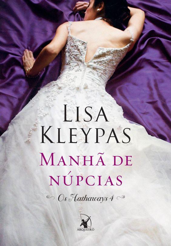 Manhã de Núpcias (Married By Morning) – Lisa Kleypas – #Resenha | O Blog da Mari