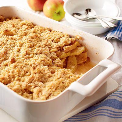 Apple Cobbler | Recipe | Apple Cobbler, Cobbler and Apples