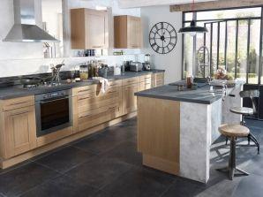 les 4 r gles d 39 or d 39 une cuisine ouverte cuisine. Black Bedroom Furniture Sets. Home Design Ideas