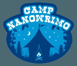 I'm Doing Camp NaNoWriMo-April 2016. Are you?:
