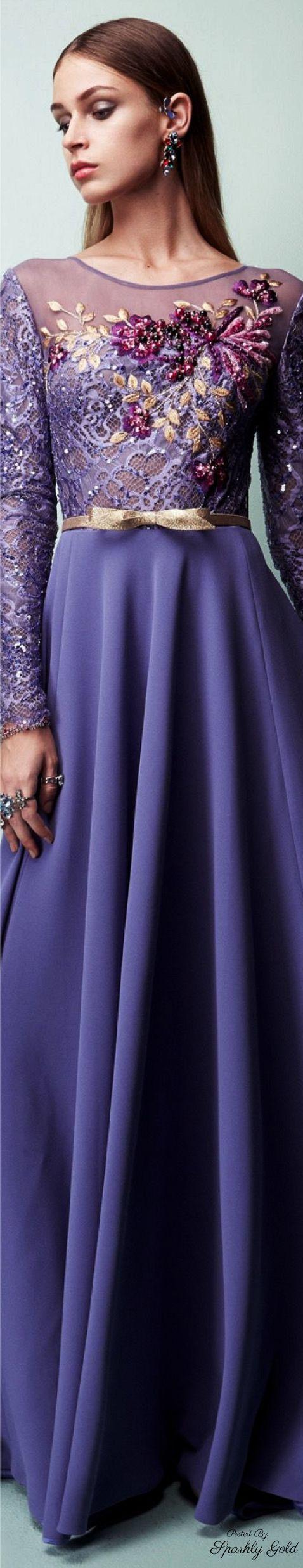 Georges Hobeika Haute Couture | Women\'s fashion | Pinterest | Alta ...