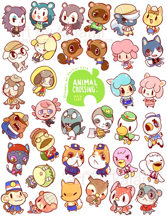 Animal Crossing New Leaf  Pinterest  Animal crossing, Fanart y Moca