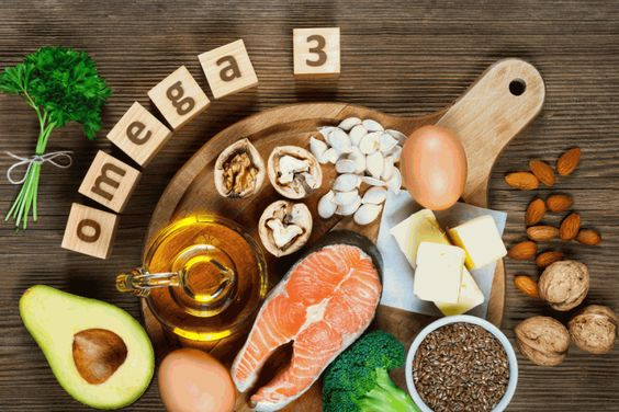 why are omega-3 fatty acids important