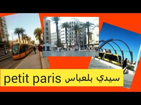 جولتي القصيرة لمدينة سيدي بلعباس وزيارة الاهل والاحباب Paris Plants Hel