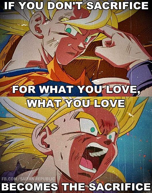Anime Quote Anime Dragon Ball Dragon Ball Wallpapers Dragon Ball Super Wallpapers