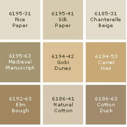 Beige paint colors beige paint and beige colour on pinterest for Neutral feature wall colours