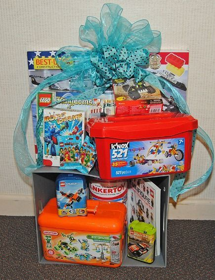 Toy Raffle Prizes : Silent auction ideas raffle baskets auctions