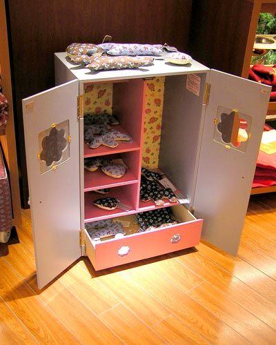Armario para guardar ropa de perros hulk pinterest - Armario para guardar juguetes ...