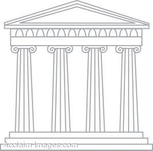 Cartoon Drawings Of Greek Gods Clip Art A