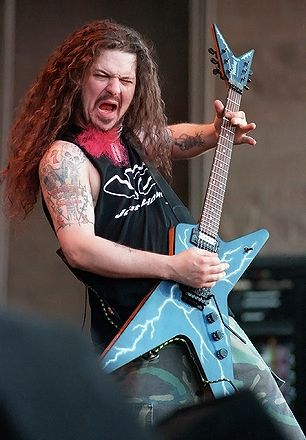 R.I.P. Dime...you are greatly missed!
