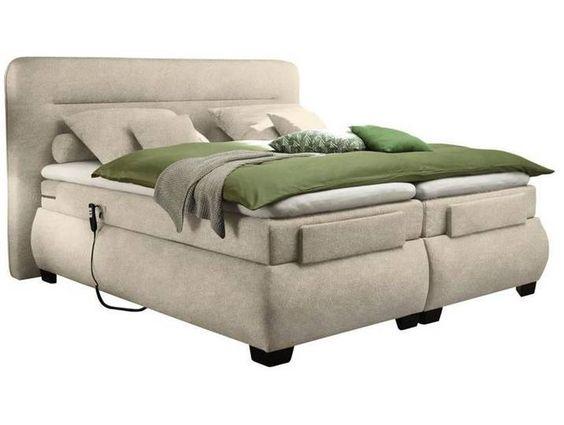 Esposa Boxspringbett Velours Mikrofaser 180 200 Cm Inkl Matratze T Furniture Decor Home
