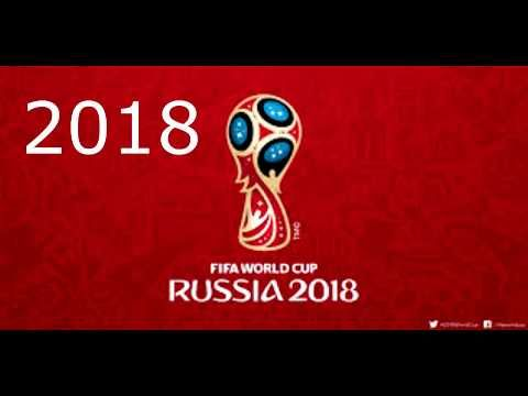 Youtube Copa Del Mundo 2018 Copa Del Mundo Fifa World Cup 2018