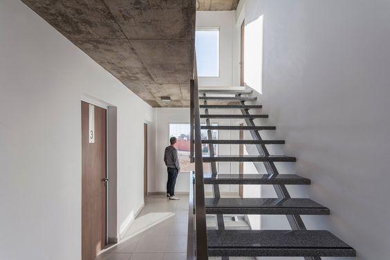Galería de Edificio B928 / Claudio Walter Arquitectos Asociados - 16