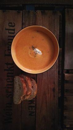Leckere Kartoffel - Möhren - Suppe, ein schönes Rezept aus der Kategorie Gemüse. Bewertungen: 154. Durchschnitt: Ø 4,6.