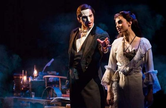 Review: 'Phantom of the Opera' shows why it's a loved musical