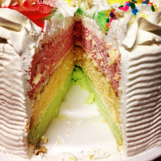Hawaiian Paradise Cake Recipe