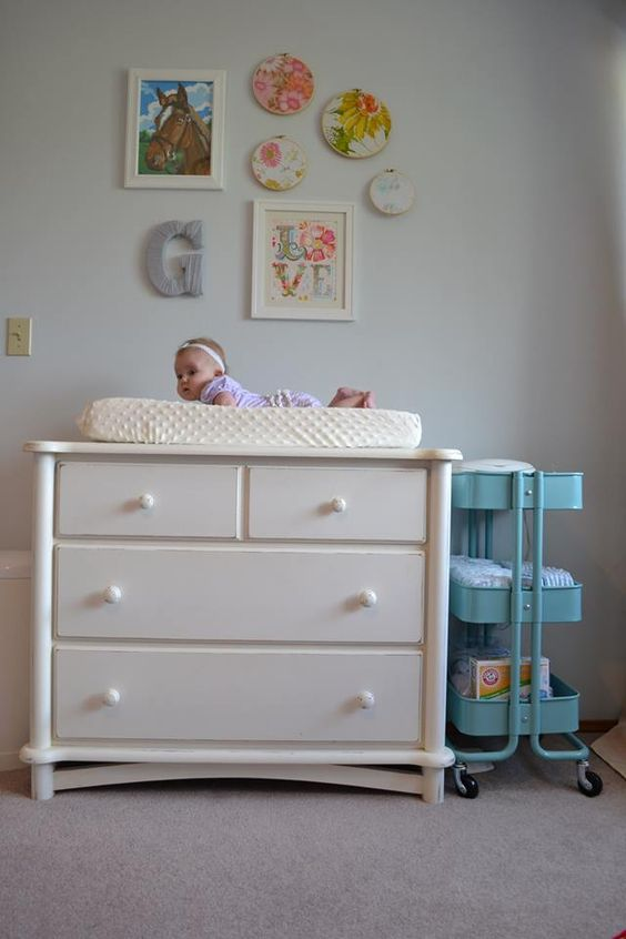 yarns diaper storage and fabrics on pinterest