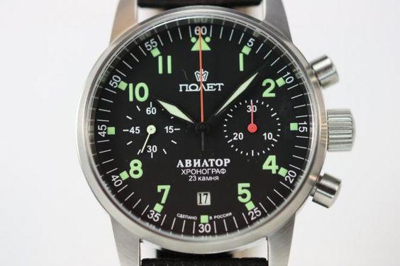 Aviator I 3133-6971314-zweite Serie