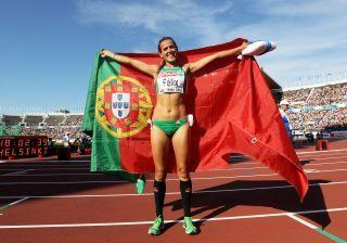 Ana Dulce Félix vice-campeã da Europa nos 10.000m 2016