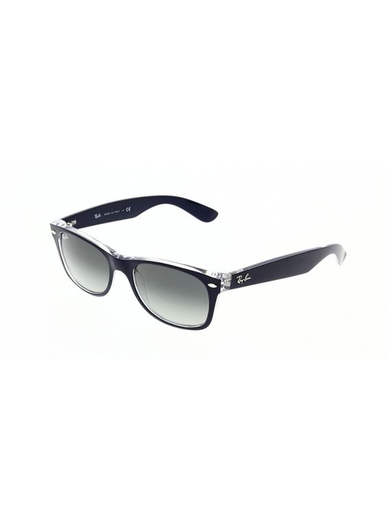 Ray Ban Sunglasses New Wayfarer RB2132 6053 71 52