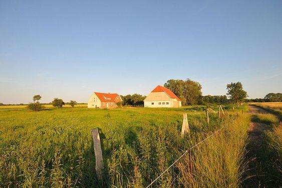 Ferienhaus Bubkevitz – Urlaubsarchitekur auf Rügen