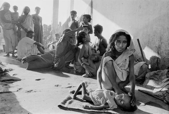 Rape during the Bangladesh Liberation War