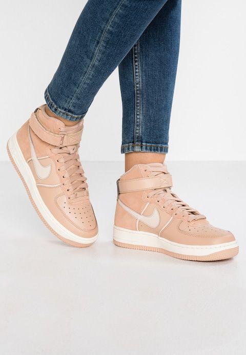 najlepiej sprzedający się kolejna szansa najlepiej online Nike Sportswear NIKE AIR FORCE 1 WINTERIZED PACK - Sneakersy ...