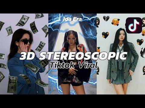 Tutorial Edit 3d Stereoscopic Di Android Tiktok I M Legit Youtube Pengeditan Foto Youtube
