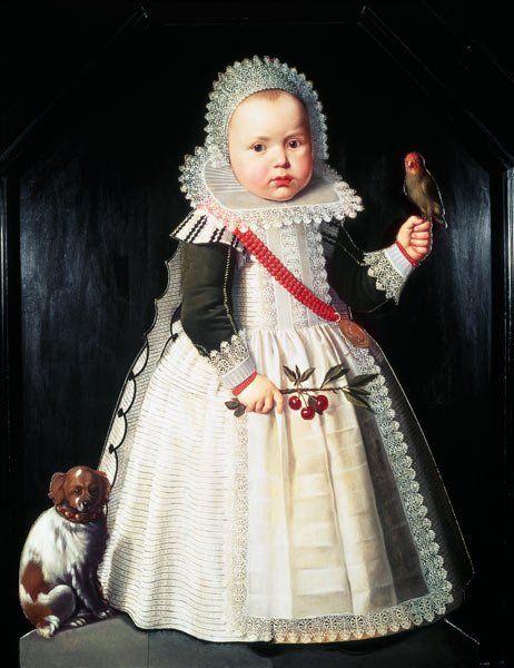 WIBRAND DE GEEST1592 - 1662