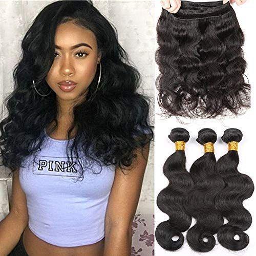 Bestshoppingideas Weavesnatural Inchaosome Brazilian Extension Blackcan Human Hair Extensions Hair Extensions For Short Hair Best Human Hair Extensions