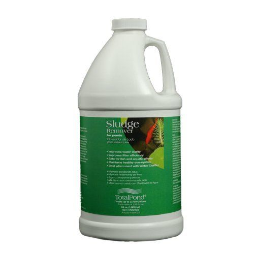 Totalpond A20022 64 Ounce Pond Sludge Remover By Totalpond