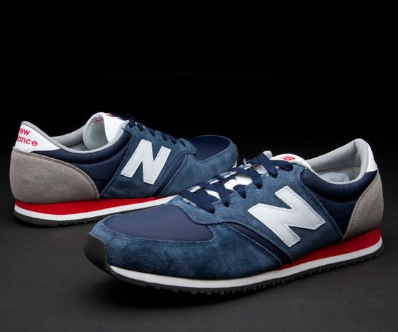 new balance 420 mens sneakers