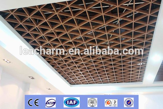lattice on the ceiling - Google Search