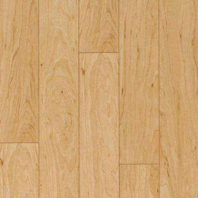 Xp Vermont Maple 10 Mm Thick X 4 7 8 In Wide X 47 7 8 In Length Laminate Flooring 641 9 Wood Laminate Flooring Maple Laminate Flooring Oak Laminate Flooring