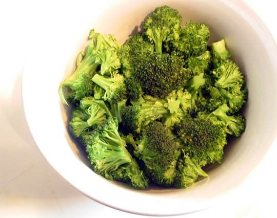 How to Steam Broccoli in the Microwave | The Kitchn