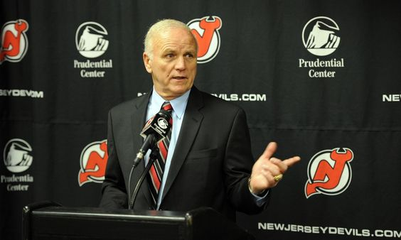 What Jacques Lemaire Brings to the Maple Leafs - TSS  It appears the Toronto Maple Leafs are determined to bring in as many former New Jersey Devil masterminds as they can ahead of next season. With Lou Lamoriello already in town, the team has now brought in 11-time Stanley Cup winner Jacque Lemaire.....