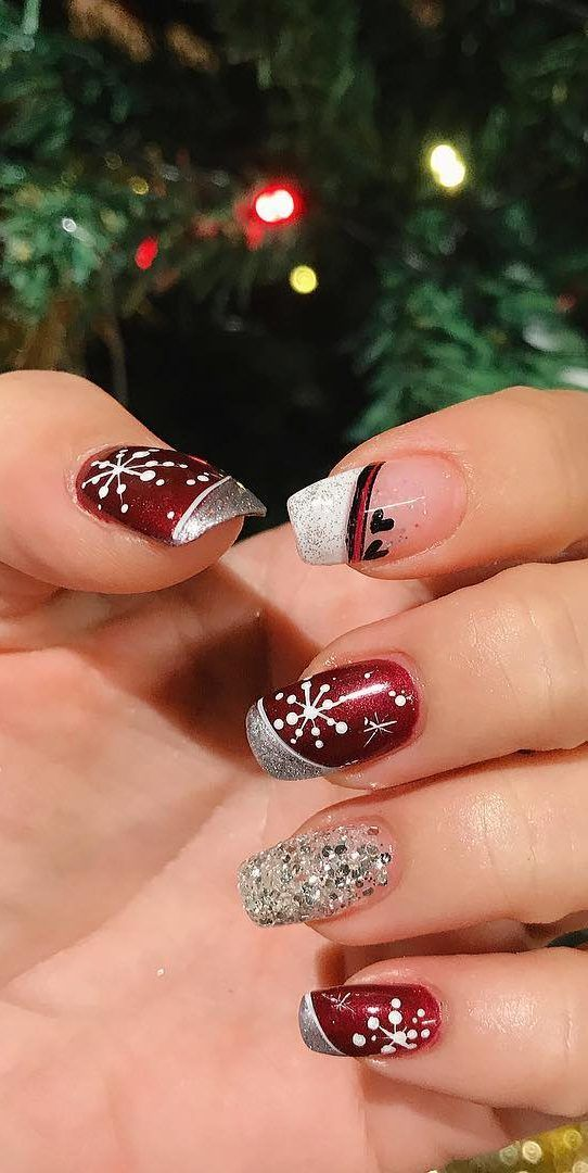 Pin On Nail Art Designs