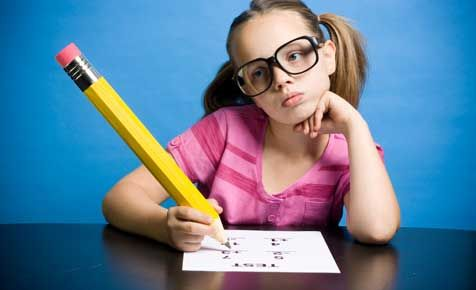 11+ exam: should your child skip questions in their eleven plus exam?