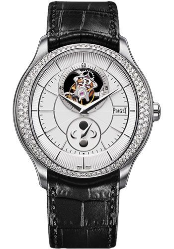 Piaget Gouverneur Tourbillon Ultra Thin