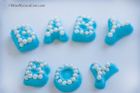 CandyLetters