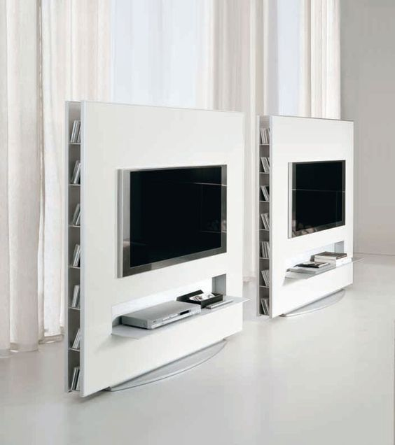 Mobile porta Tv dal design moderno n.48 | Arredare living ...