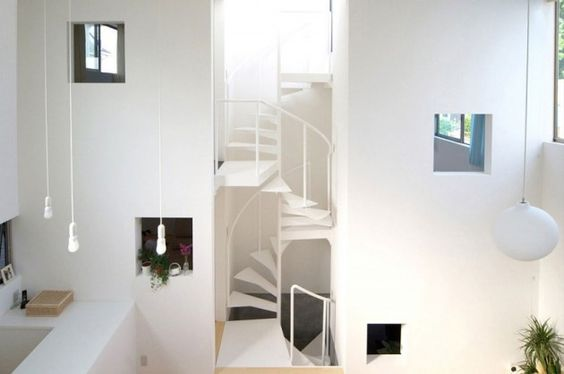 Branco na decoração de apartamentos - http://dicasdecoracao.net/branco-na-decoracao-de-apartamentos/